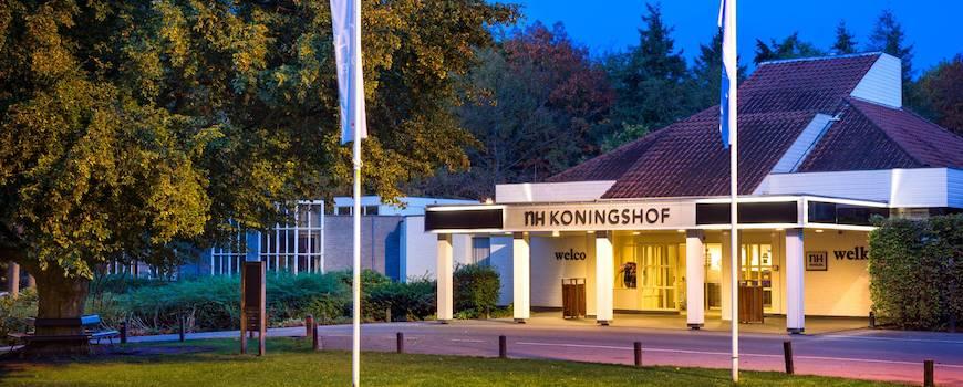 Hotel NH eindhoven